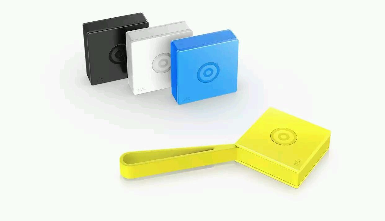 "Nokia stellt ""Treasure Tags"" offiziell vor"