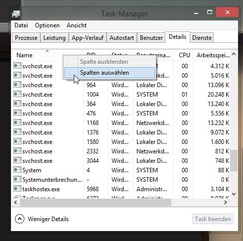 Neue Tutorials für Windows 8.1 in unserem Wiki hier kurz vorgestellt #3