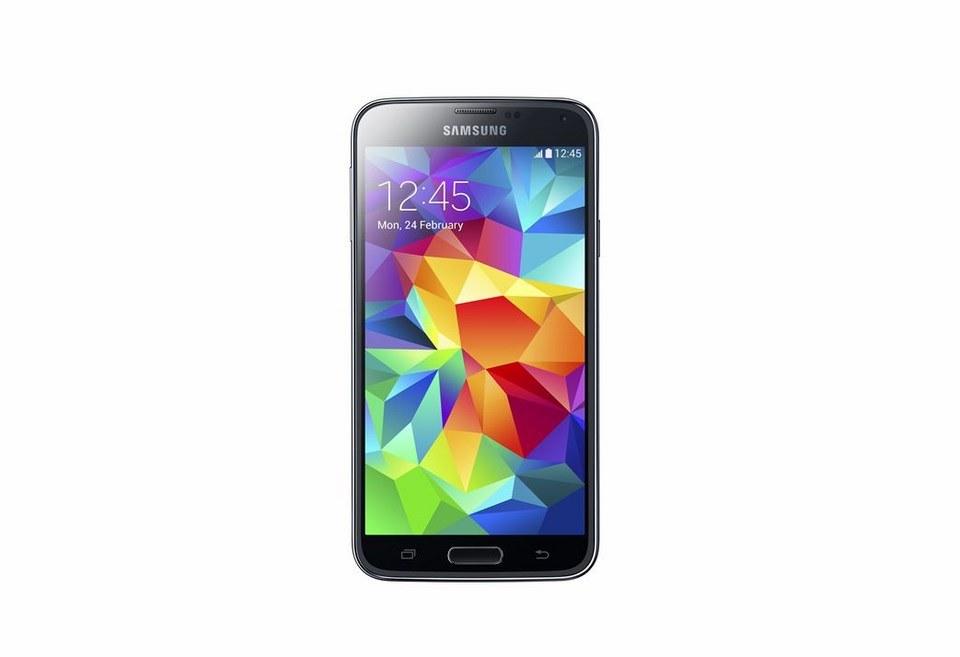 """[MWC 2014] Samsung stellt """"Galaxy S5"""" offiziell vor"""