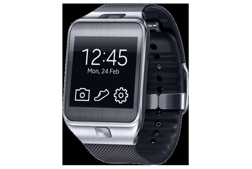 Samsung plant Smartwatch ohne Smartphone als Voraussetzung