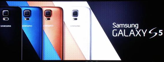 [MWC 2014] Samsung Unpacked Event vom Mobile World Congress 2014 nachträglich anschauen