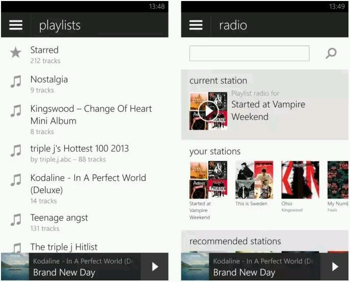 Spotify Free demnächst auch für Windows Phone verfügbar