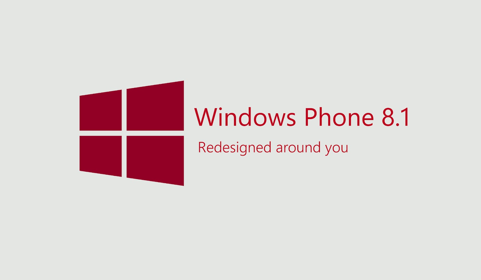 Windows Phone 8.1 App Store schließt am 16.Dezember