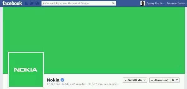 Ich sehe was, was Grün ist und das ist….