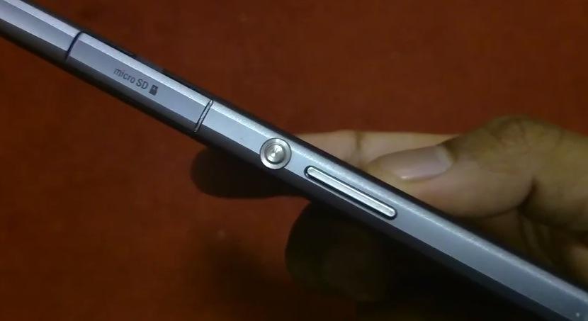 "Sony Xperia Z2 ""Sirius"" – Neues Video online"