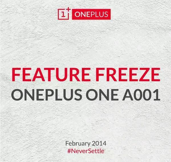 "CyanogenMod-Smartphone ""OnePlus One"" bereits fertig ?"