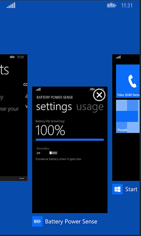 Screenshots und Funktionen von Windows Phone 8.1 geleakt (Video inside)