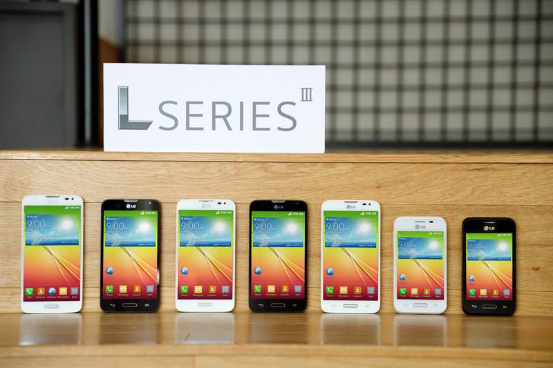 LG kündigt die 3. Generation der L-Serie an