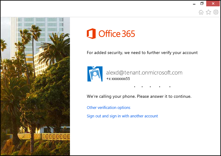 "Microsoft rollt ""Multi-Factor Authentication"" für Office 365 aus"