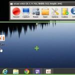 oCam Videos und Bilder vom Desktop aufnehmen
