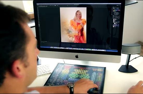 Shortcut-S Photoshop mit 319 Tasten bedienen