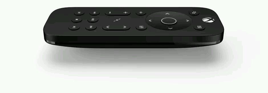 """Microsoft kündigt Fernbedienung """"Xbox One Media Remote"""" offiziel an"""
