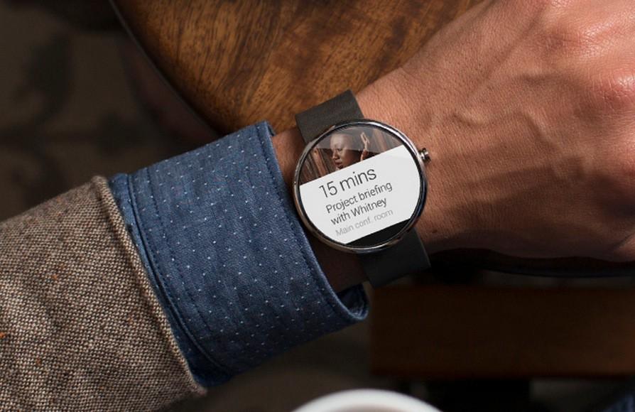Smartwatches: Motorola mit klassischem Design, LG mit futuristischem Design