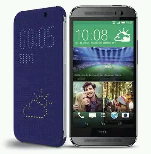"""""""Neues HTC One"""" offiziell vorgestellt"""