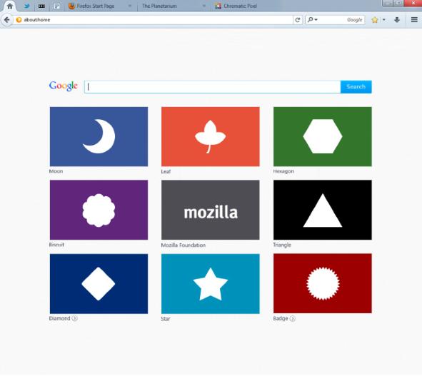 Mozilla veröffentlicht neue Details zur Werbung im Firefox