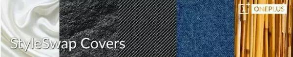 OnePlus One soll Rückseite aus Kevlar, Bambus, Jeansstoff, Sandstein und Seide bekommen