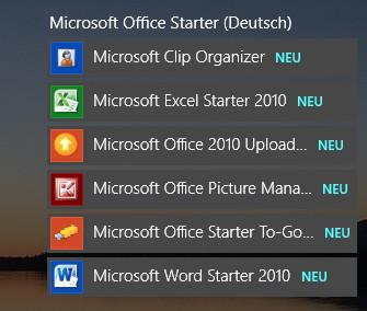 freeversion office 2010 starter wieder als download