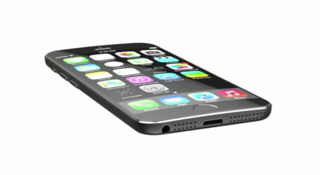Weiteres Konzept zum kommenden iPhone 6 in Videoform