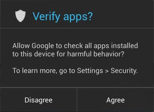Google Play Dienste kommen mit mehr Sicherheitsfunktion – App-Verifizierung nun dauerhaft im Hintergrund