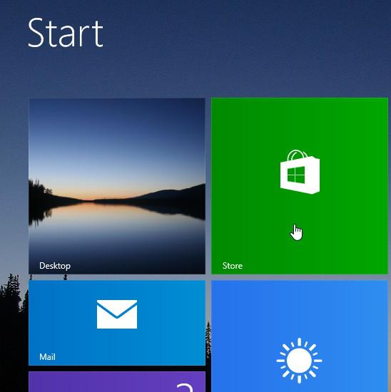 Neue Tutorials für Windows 8.1 in unserem Wiki hier kurz vorgestellt #4