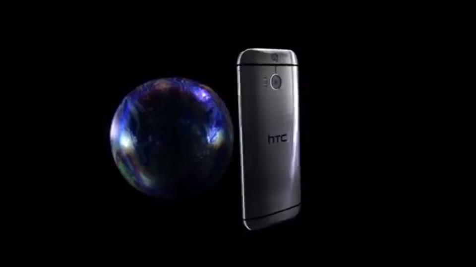 Deutscher TV-Spot zum HTC One (M8) veröffentlicht