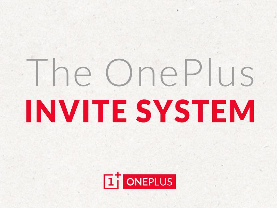 OnePlus One: Zunächst nur per Einladung zu bekommen