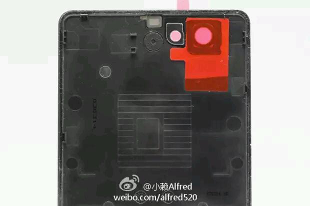 Mögliche erste Bilder des Sony Xperia Z2 Compact geleakt