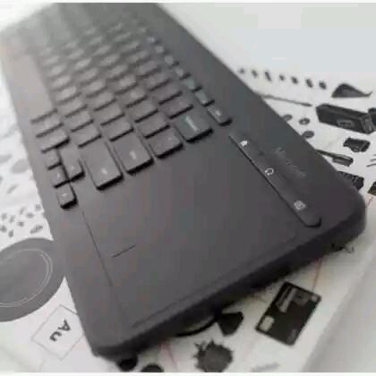Microsoft stellt All-in-One Media Keyboard für den Wohnzimmergebrauch vor