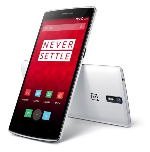OnePlus One offiziell vorgestellt