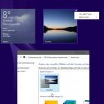 Windows 8.1 Update (1) Das Kontextmenü im Metro Start trotz eines installiertem (fremden) Theme