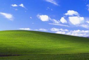 Die Geschichte hinter der 'grünen Idylle' von Windows XP