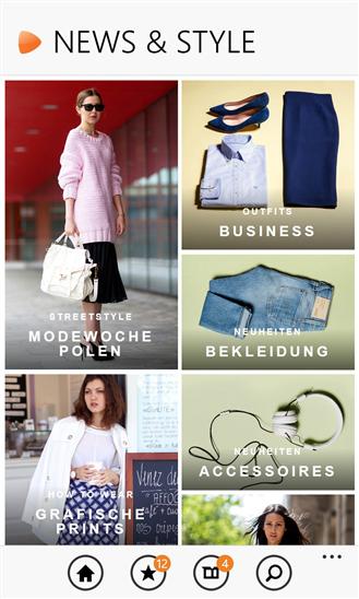 """""""Shopping Queens"""" aufgepasst – Offizielles Zalando App für Windows Phone verfügbar"""