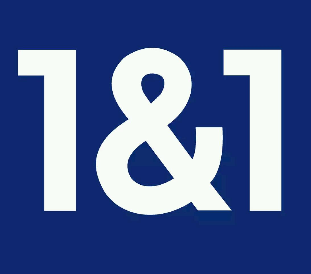1&1 All-Net-Flats mit SMS-Flat oder doppeltem Datenvolumen kostenlos dazu