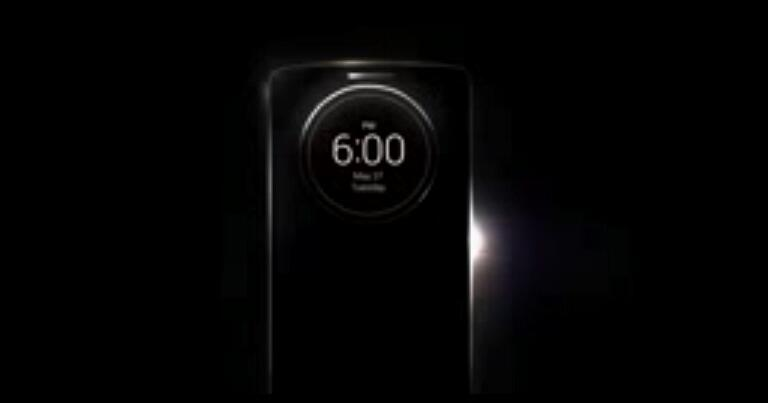 LG veröffentlicht erstes Teaser-Video zum kommenden LG G3