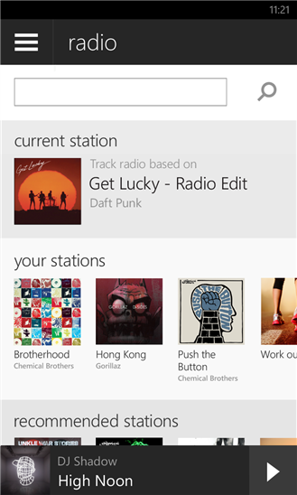 Spotify in Version 3.0 für Windows Phone veröffentlicht