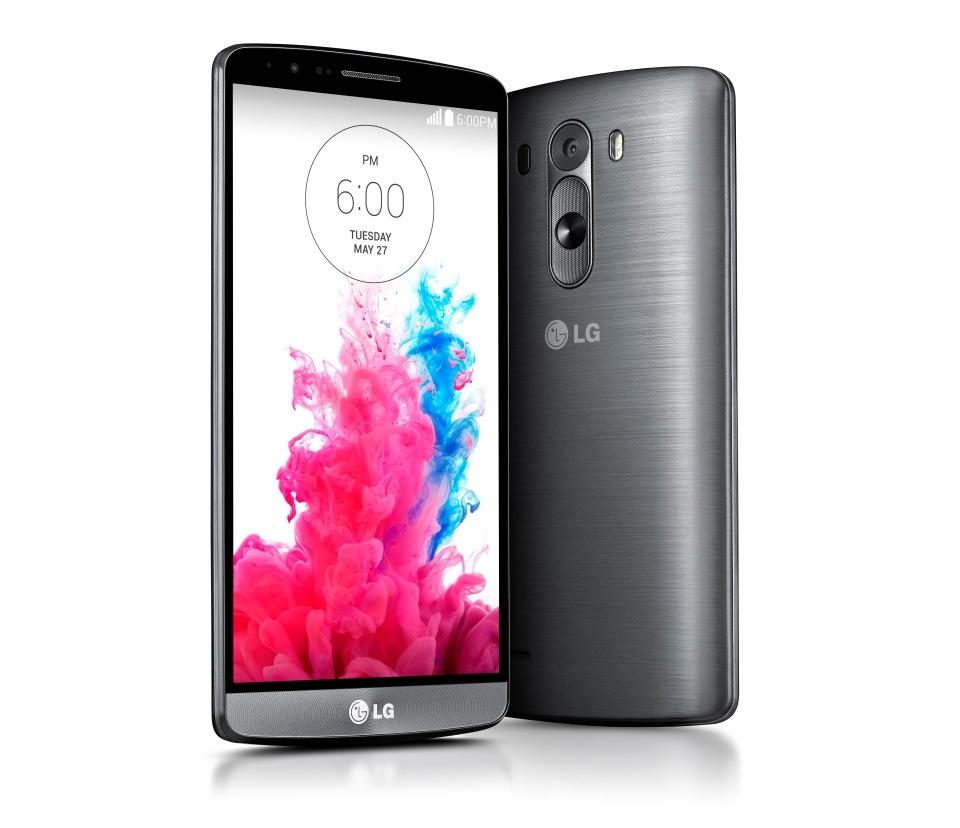 LG G3 offiziell vorgestellt – Im Juni ab 549,- Euro verfügbar und bereits bei Amazon vorbestellbar