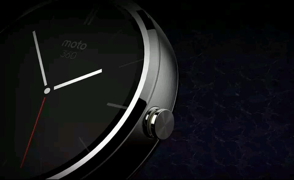 Motorola dementiert Preisangabe der Moto 360