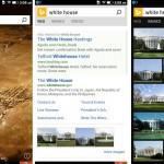 Bing Suche nun auch als App für das Firefox OS
