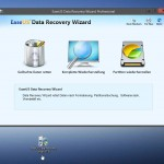Test, Review EaseUS Data Recovery Wizard Professional 7.5