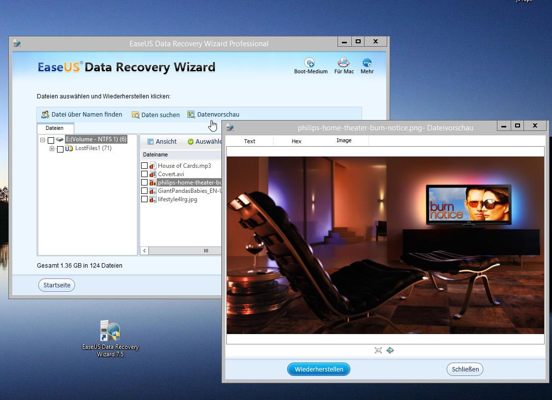 easeus data recovery bootable media 11.0 crack
