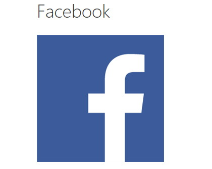 Offizielle Facebook App mit einem Update für das Windows Phone