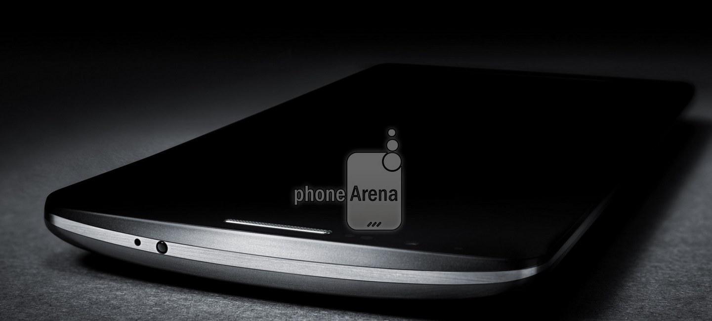 Neue Pressebilder vom LG G3 veröffentlicht