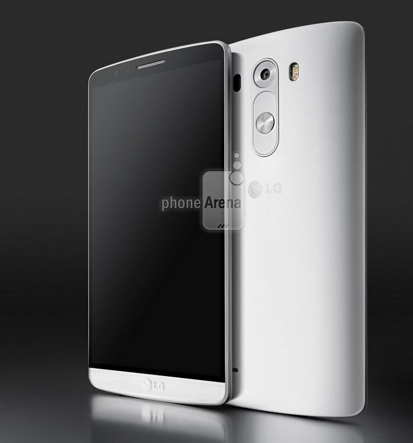Die Vorstellung des LG G3 im Livestream mitverfolgen