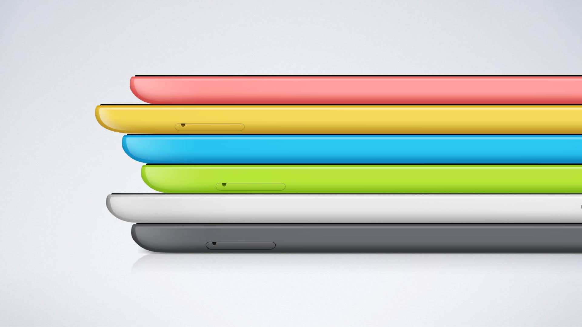 Buntes Tablet aus China: Xiaomi Mi Pad offiziell vorgestellt