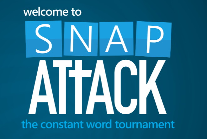 Snap Attack nun auch als Windows 8 App – Einmal angeschaut