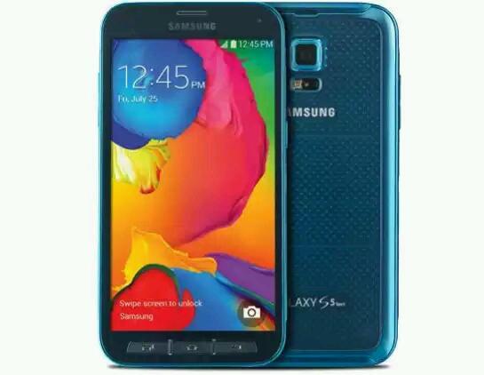 Samsung kündigt Galaxy S5 Sport offiziell an