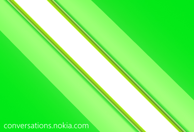 Nokia teasert neues Produkt an