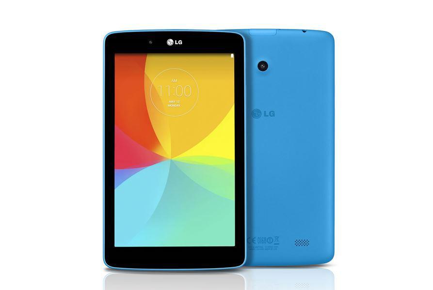 LG G Pad 7.0 ab Juli für 199,-Euro verfügbar