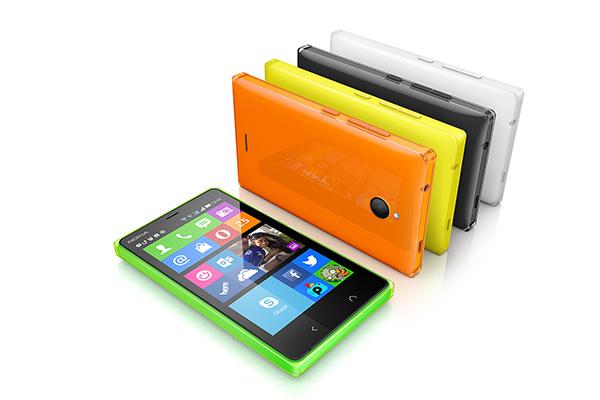 Nokia stellt das Nokia X2 vor und in Deutschland im zweiten Quartal (Video)
