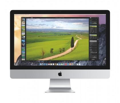 Apple stellt die Entwicklung von iPhoto und Aperture ein